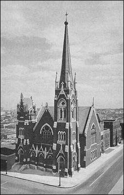 ron-york-vintage-church