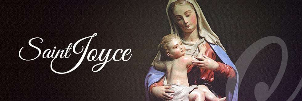 Saint Joyce