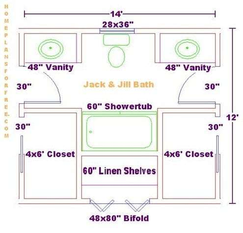 ron-york-Jack-Jill-homeplan